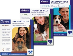 Iverhart for dogs