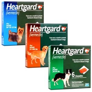 heartgard for dogs